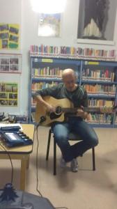Luca longhini accompagnamento musicale