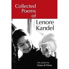 un mio articolo sulla poetessa hippy Lenore Kandel