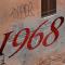 """La mia newsletter letteraria di Novembre: il mio romanzo """"1968"""""""
